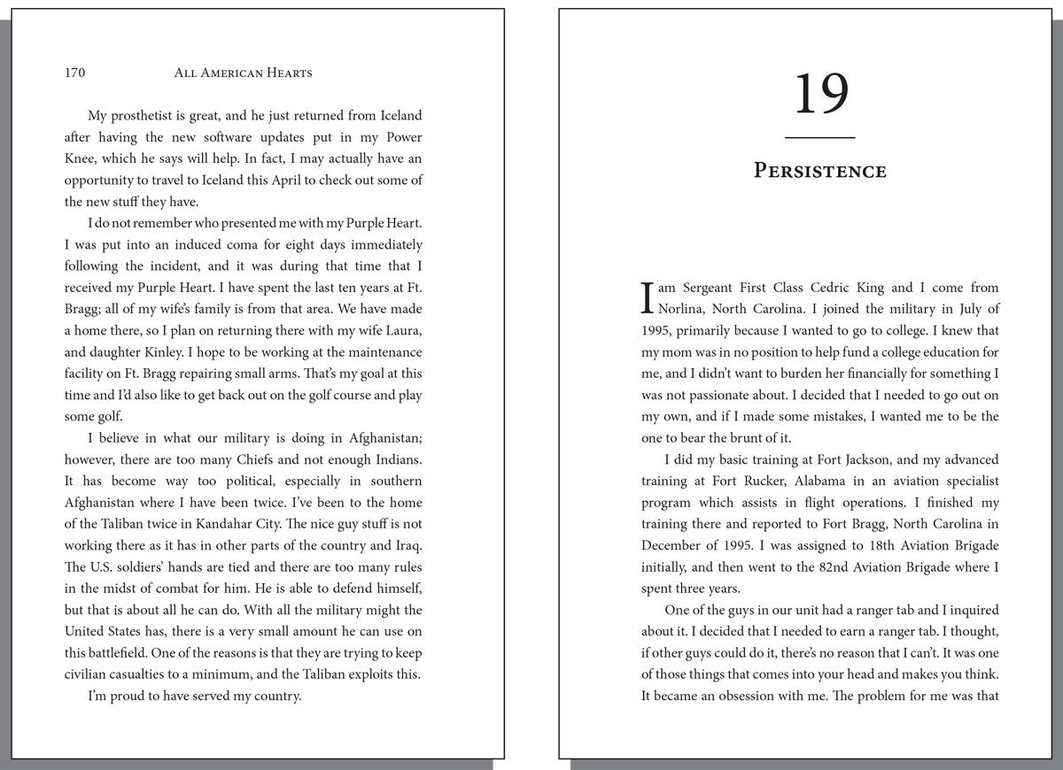 Perfect Book Interior Design U0026 Layout