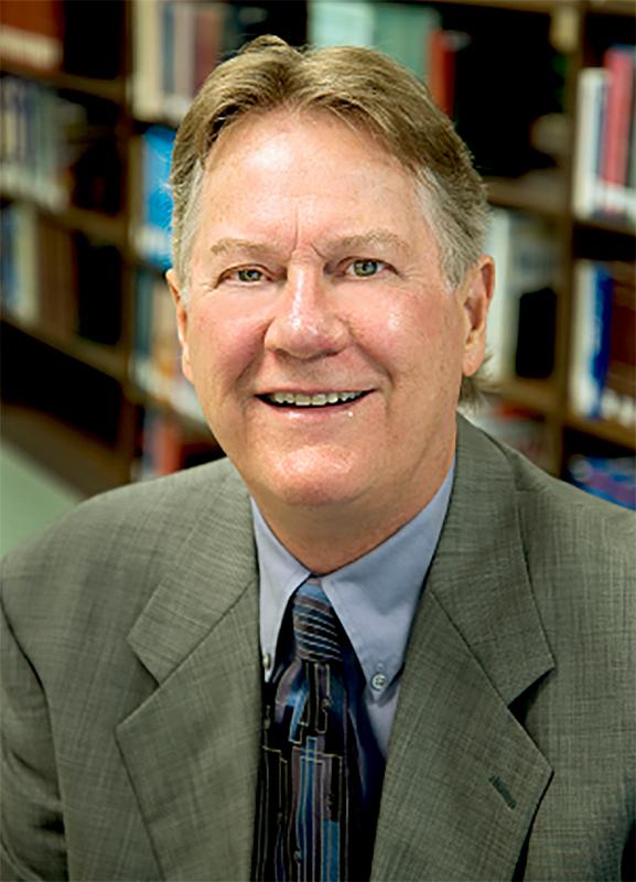 Author Gary A. Keel
