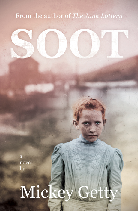 Soot by Mickey Getty book cover