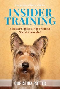 Insider Training by Christina Potter
