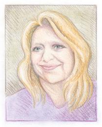 Sharon Wells Wagner