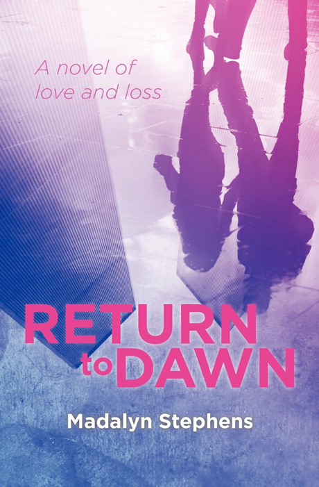 Return to Dawn by Madalyn Stephens book cover
